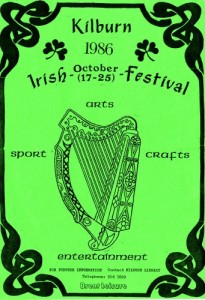 Kilburn Irish Festival