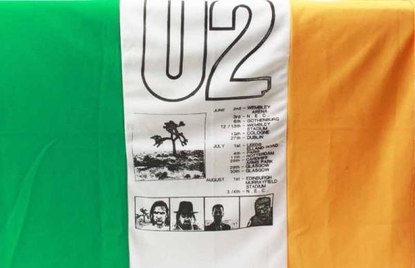 U2 Flag