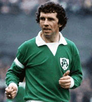 Johnny Giles Ireland