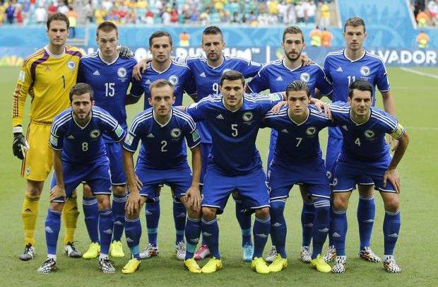Bosnia and Herzagovina